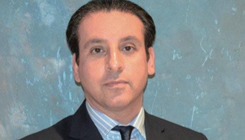 Nomination de M. Abdelhaq Bensari au poste de Directeur de Société Générale Maroc