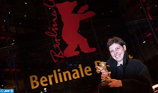 """Berlinale : Le film roumain """"Touch me not"""" remporte l'Ours d'or"""