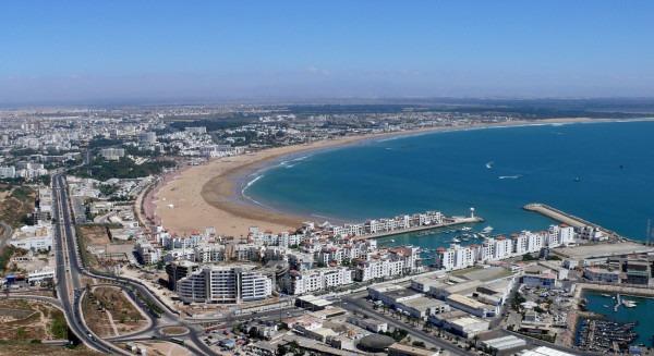 Agadir: Un expert américain anime une formation sur l'entrepreneuriat culturel du 6 au 9 février