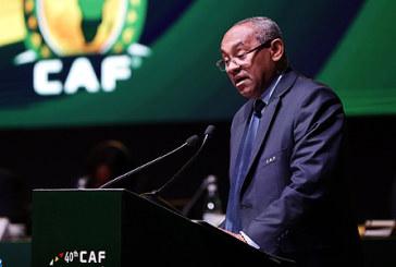 AGO CAF: Le Maroc n'a plus à démontrer l'étendue de ses capacités organisationnelles