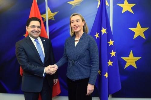 Déclaration de Nasser Bourita : Tout accord de pêche sera conclu sur la base du respect de la souveraineté du Maroc