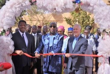 Le Burkina Faso se dote d'un Centre d'alerte et de réponse aux menaces sécuritaires