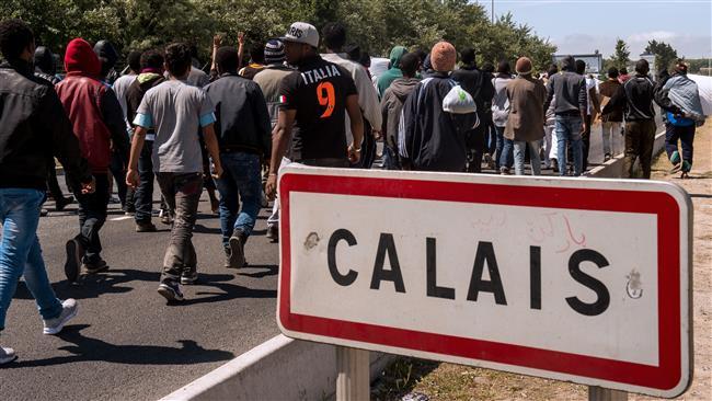 Affrontements sanglants de Calais : une situation extrêmement grave et inédite