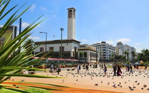 Casablanca abrite une exposition sur l'énergie