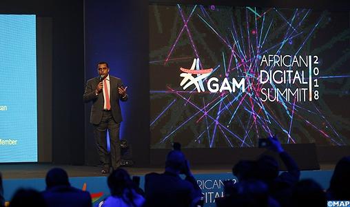 la 4è édition de l'African Digital Summit entame jeudi ses travaux à Casablanca