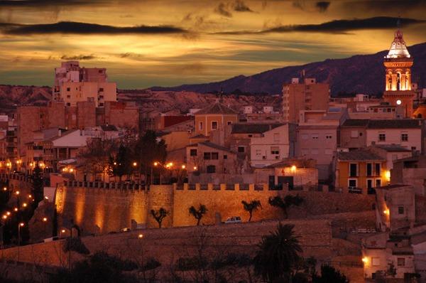 Région de Murcie: une exposition collective sous le thème du Maroc