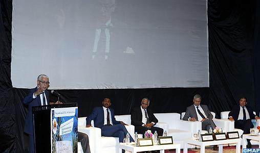 La 5è édition du forum international des oasis à Zagora appelle au développement des oasis au Maroc