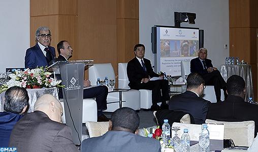 IFC et Bank Al-Maghrib s'associent pour renforcer l'évaluation du crédit au Maroc