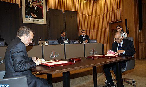 L'institutionnalisation de la coopération avec le HCP permettra au Conseil de produire une connaissance objective et réelle du système éducatif au Maroc