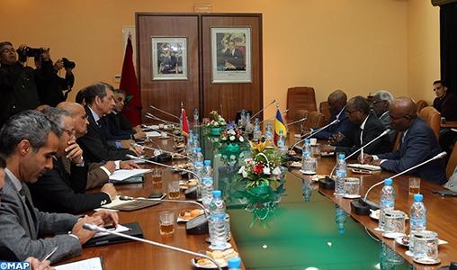 Le Tchad souhaite bénéficier de l'expérience marocaine en matière de lutte contre la désertification