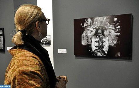 Mémoire du Pérou: Photographies 1890-1950, thème d'une exposition photographique itinérante à Marrakech