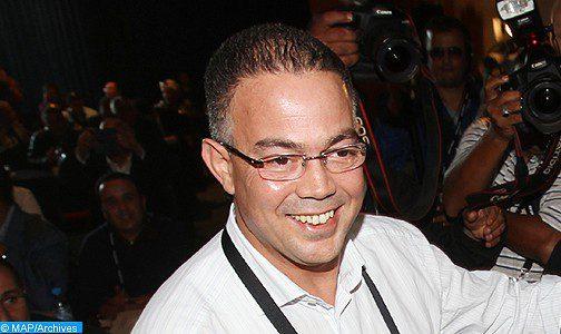 Fouzi Lekjaa participe aux travaux de la 42è session de l'Assemblée générale de l'UEFA à Bratislava