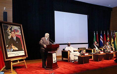 Le Maroc a toujours été une terre d'accueil pour les mouvements de libération en Afrique