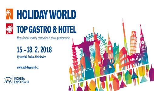 Le stand du Maroc primé au Salon international du tourisme et du voyage de Prague