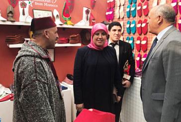 """La présence distinguée du Maroc au Festival indien """"Surajkund Mela"""" renforce le rapprochement entre les deux pays"""