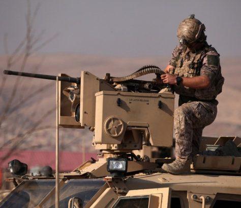 Lutte anti-EI: Washington envisage d'ajuster ses opérations militaires en Irak