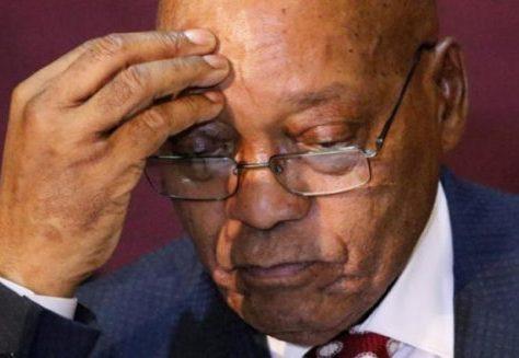 Afrique du Sud: le fils de l'ex-président Zuma inculpé pour corruption