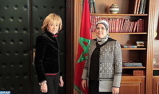 Nador : un projet susceptible d'améliorer les capacités des femmes de la région