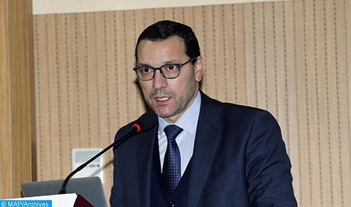 M. Samadi: Le système éducatif au Maroc souffre d'un problème de gestion des ressources matérielles et humaines  es