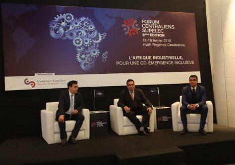Pas de développement en Afrique sans industrialisation innovante