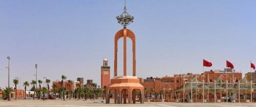 Plus de 15 MDH pour la mise à niveau du commerce de proximité dans la province de Laâyoune