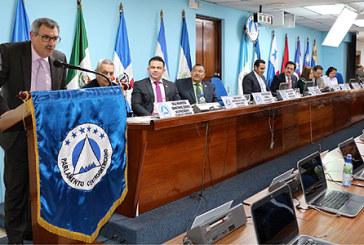 L'ambassadeur du Maroc au Guatemala expose devant le Parlacen les perspectives de coopération bilatérale