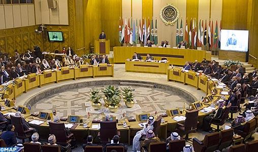 Appel au Caire à la mise en place d'un mécanisme international multilatéral chargé du processus de paix au Moyen-Orient