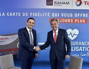 Total Maroc et Saham Assurance lancent une offre d'assurance hospitalisation au profit des professionnels de la route