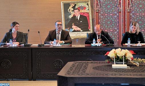 Rabat: Présentation du second appel à projets du Fonds de partenariat de l'éducation pour l'employabilité