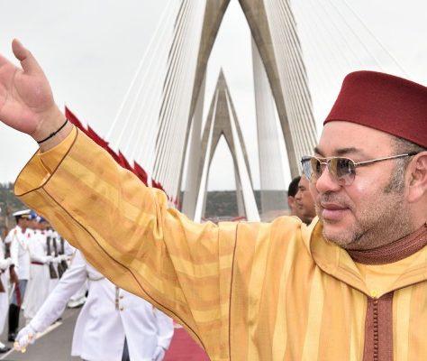 Mohammed VI, irréductible militant de la démocratie et des droits de l'Homme