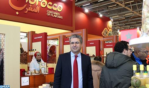 Salon international de l'Agriculture de Paris: la participation marocaine vise à renforcer l'image de marque des produits du terroir