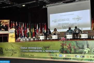 L'expérience marocaine et la coopération en matière de renseignement dans la lutte contre le terrorisme