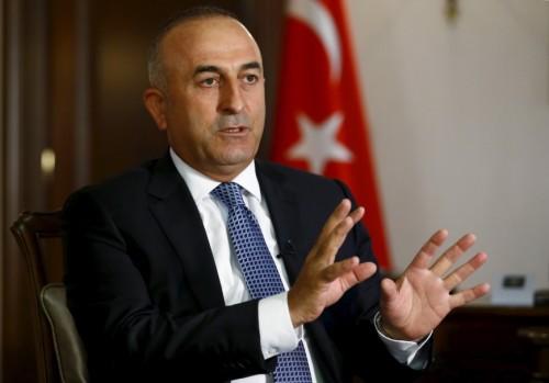 Syrie: Ankara met en garde contre toute aide du régime aux milices kurdes