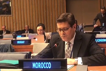 Les grandes réformes socio-économiques du Maroc, exposées devant la Commission du développement social à l'ONU