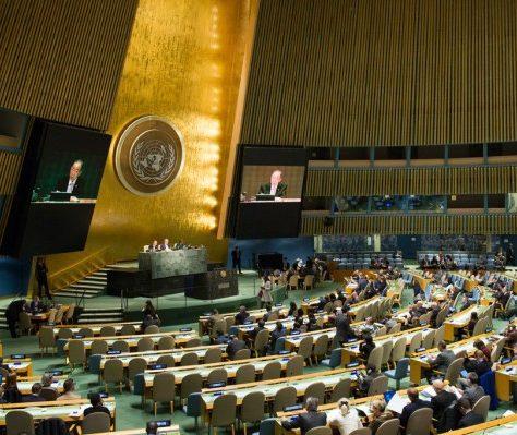 L'ONU veut garder la main sur le dossier syrien après l'échec de Sotchi