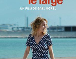 Cinéma : Le réalisateur Gaël Morel et l'actrice Sandrine Bonnaire au Maroc pour présenter le film Prendre le large