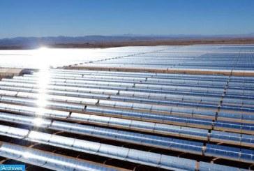 Energies renouvelables et efficacité énergétique: L'IRESEN lance des appels à projets pour l'année 2018