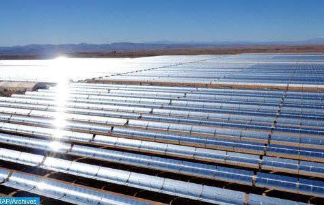 Energies renouvelables et efficacité énergétique: L' IRESEN lance des appels à projets pour l'année 2018