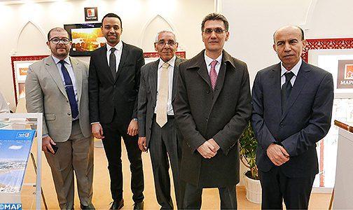Le Maroc prend part au salon international du tourisme de Belgrade
