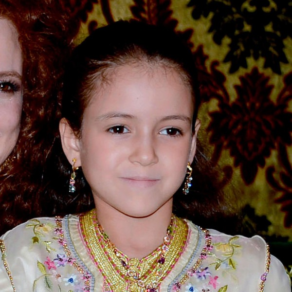 Le peuple marocain célèbre le 11e anniversaire de SAR la Princesse Lalla Khadija