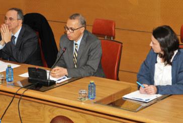 La Chambre des représentants et le NDI s'engagent à renforcer les capacités des assistants stagiaires
