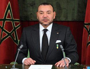 Texte intégral du message adressé par SM le Roi aux participants à la 5ème Conférence internationale sur Al-Qods