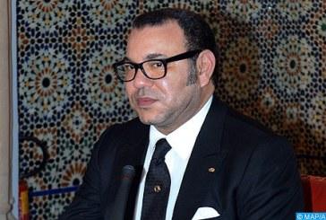 SM le Roi appelle la Communauté internationale à assumer sa responsabilité face aux formes de violence à l'égard des enfants
