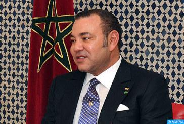 SM le Roi félicite le président élu du Costa Rica