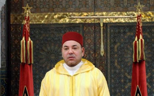 SM le Roi, Amir Al Mouminine, préside mercredi à Casablanca la quatrième causerie religieuse du mois sacré de Ramadan