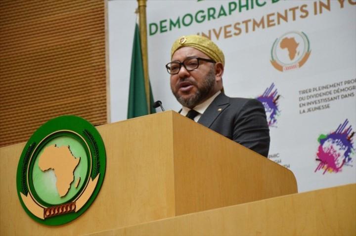 Ouverture à Chefchaouen d'une conférence africaine célébrant le 1er anniversaire du retour du Maroc à l'UA