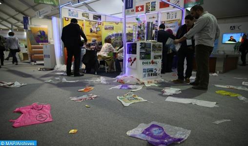 La Colombie est invitée à prendre exemple sur le Maroc en matière d'interdiction des sacs en plastique