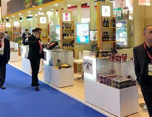 Ouverture à Dubaï du Salon international Mondial de l'Alimentation