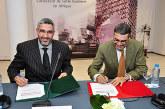 CFC s'allie à l'Office des Changes et à la Commune de Casablanca