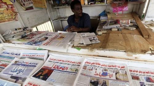 Soudan: saisie de trois journaux ayant couvert les manifestations